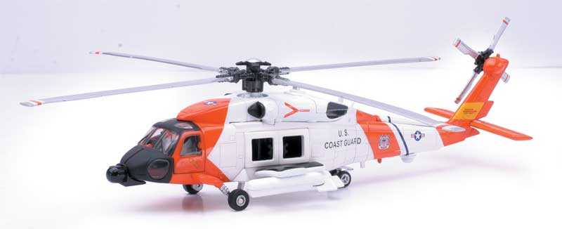 HH-60J Jay Hawk US Coast Guard (1:60)