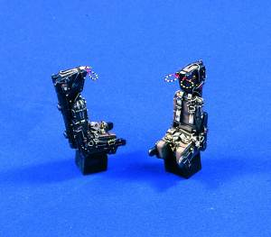 F-14 Tomcat Ejection Seat 1:72