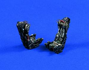 F-4 Phantom Ejection Seats 1:72