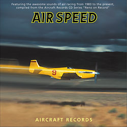 Air Speed: The Best Sounds of Reno Air Races (DC)
