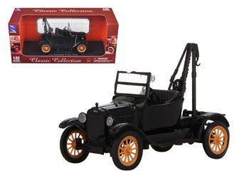 1923 Ford Model T Tow Truck (1:32), New Ray Item Number SS-55083A