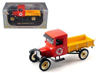 1923 Ford Model T Texaco (1:32), Signature Models Item Number 32323R