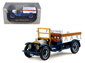 1920 Pickup Truck White (1:32), Signature Models Item Number 32393W