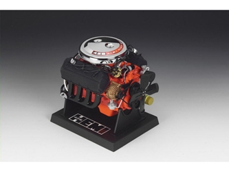 Dodge 426 Hemi Engine Model 1:6, Liberty Classics Item Number 84023