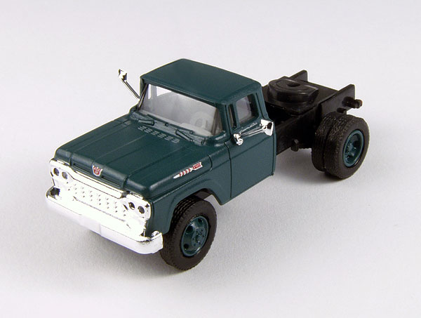 1960 Ford F-600 Truck  (1:87)
