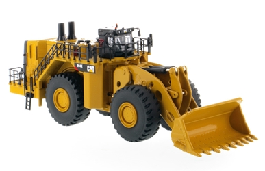 Caterpillar 994K Wheel Loader (1:125), Diecast Masters Item Number CAT85535