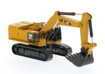 Caterpillar 390F L Hydraulic Excavator (1:125), Diecast Masters Item Number CAT85537