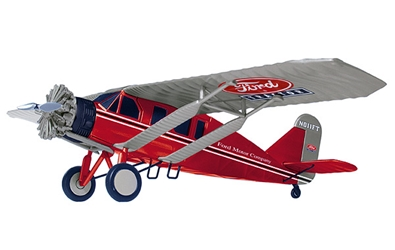 Ford Tractor Bellanca Skyrocket Airplane (1:44), First Gear Item Number FRG79-0534