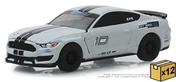 Ford Performance Racing School by Greenlight <p> Item Number: GLC30108-CASE