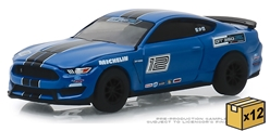 Ford Performance Racing School by Greenlight <p> Item Number: GLC30109-CASE