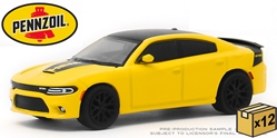 2017 Dodge Charger Daytona HEMI by Greenlight <p> Item Number: GLC30112-CASE