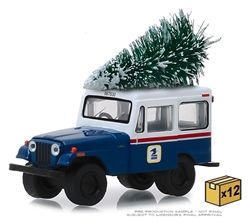 United States Postal Service USPS by Greenlight <p> Item Number: GLC30118-CASE