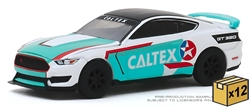 Caltex Racing - 2019 Ford Shelby GT350R by Greenlight <p> Item Number: GLC30133-CASE