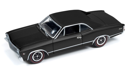 1967 Chevy Chevelle (1:64)