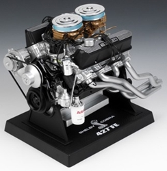 Shelby 427 Cobra Engine (1:6), Liberty Item Number 84427