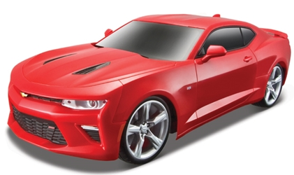 2016 Camaro SS  - Remote Control (1:14), Maisto Item Number MST81272R