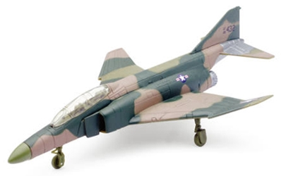 F4 Phantom II Plastic Model Kit by New Ray Diecast Item Number: NR21377-A