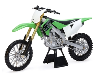 2019 Kawasaki KX450F Dirt Bike (1:6)