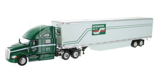 Interstate Distribution - Kenworth T700 Tractor (1:53), Tonkin Item Number TNK13510