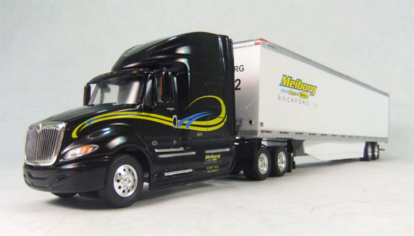 Freightliner Cascadia 1:53 Scale