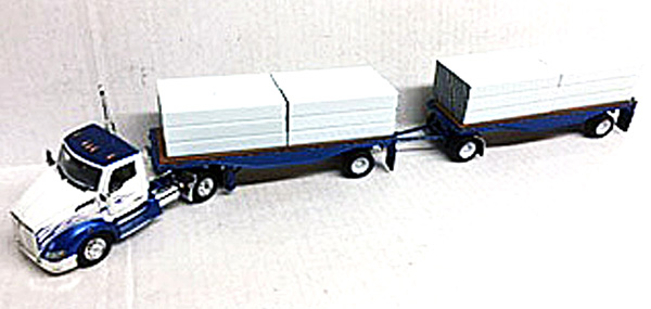 Kenworth T680 Day Cab (1:53), Tonkin Item Number TNK14006404