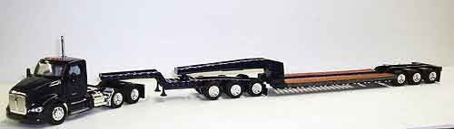 Kenworth T680 Day Cab (1:53), Tonkin Item Number TNK500049