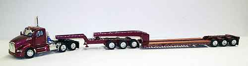 Kenworth T680 Day Cab (1:53), Tonkin Item Number TNK500050