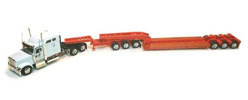 International 9900 Tractor (1:53), Tonkin Item Number TNK700010