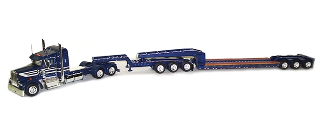 Kenworth W900L (1:53) by Tonkin