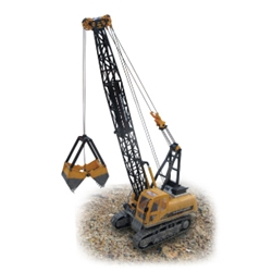 R/C Crawler Crane 2.4 ghz Premium Series (1:12 Scale), Hobby Engine Radio Control Item Number HOB705