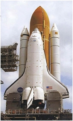 Space Shuttle Discovery (1:144), Revell Item Number RMG4736