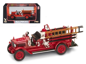 1923 Maxim C-1 Fire Engine Red (1:43), Road Signature Item Number ROS43002R