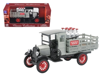 1923 Chevrolet Series D 1-Ton Pick Up Truck 1/32 Diecast Model by New Ray