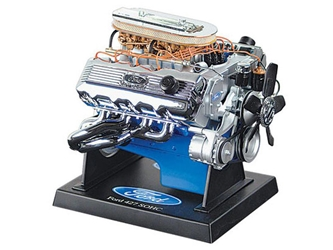 Ford 427 SONC Engine Model 1:6, Liberty Classics Item Number 84025