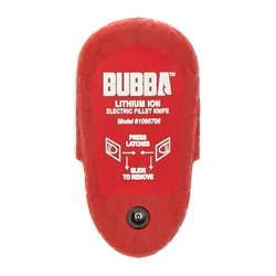 Bubba Lithium Ion Replacement Battery Charger