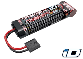 Battery,Ser 5 Pwr Cell,5000mAh, Traxxas Radio Control Item Number TRX2960X
