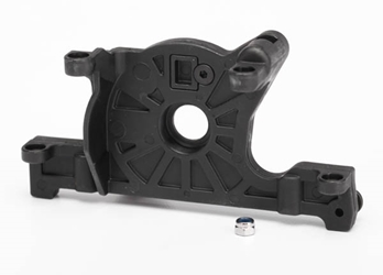Motor Mount, Traxxas Radio Control Item Number TRX7460